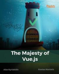 Majesty of Vue. js (2016)
