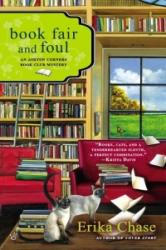 Book Fair and Foul - Erika Chase (2014)