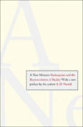 A New Mimesis: Shakespeare and the Representation of Reality (2007)