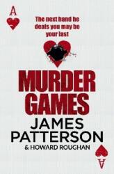 Murder Games (2017)