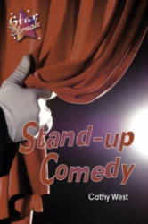 Stand-up Comedy - Cathy West (2012)