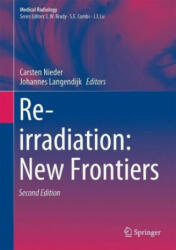 Re-Irradiation: New Frontiers (2016)