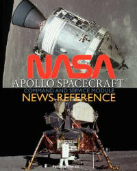 NASA Apollo Spacecraft Command and Service Module News Reference (2011)