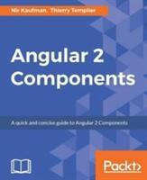 Angular 2 Components (2016)