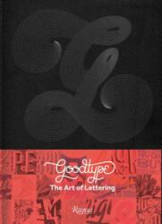 Art of Lettering - Brooke Robinson, Ken Barber, Aaron Draplin (2018)