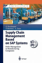 Supply Chain Management Based on SAP Systems (2010)