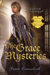 The Grace Mysteries: Assassin & Betrayal (2011)
