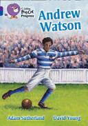 Andrew Watson (2013)
