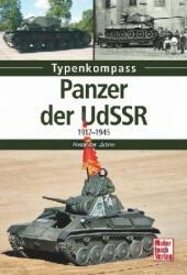 Panzer der UdSSR - Alexander Ludeke (2017)