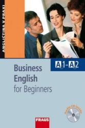 Business English for Beginners - collegium (2009)