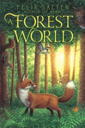 A Forest World (ISBN: 9781442486379)