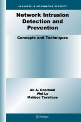 Network Intrusion Detection and Prevention - Concepts and Techniques (ISBN: 9781461424741)