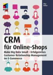 CRM fr Online-Shops (ISBN: 9783958450332)