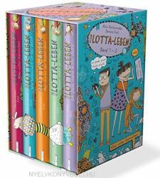 Mein Lotta-Leben 01-05. Im Schuber (ISBN: 9783401600789)