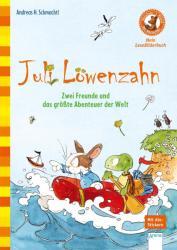 Juli Lwenzahn. Zwei Freunde und das grte Abenteuer der Welt (ISBN: 9783401710884)