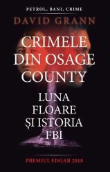 Crimele din Osage County (ISBN: 9786060060994)