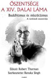 Buddhizmus és miszticizmus (ISBN: 9789634067290)