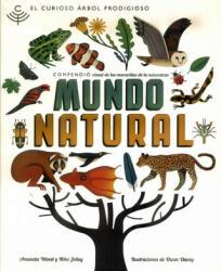 El curioso árbol prodigioso - AMANDA WOOD (ISBN: 9788494504211)