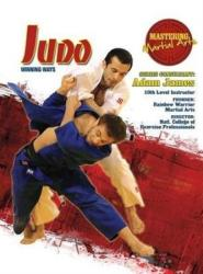 Judo: Winning Ways - Adam James (ISBN: 9781422232361)