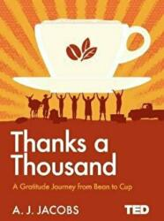 THANK YOU ALL HA (ISBN: 9781471156052)