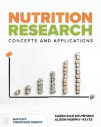 Nutrition Research (ISBN: 9781284101539)