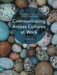 Communicating Across Cultures at Work (ISBN: 9781137526366)
