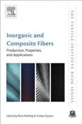 Inorganic and Composite Fibers - Production, Properties, and Applications (ISBN: 9780081022283)