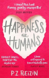 Happiness for Humans (2018)