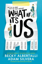 What If It's Us (2018)