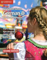 Deutsch im Einsatz Coursebook (2018)