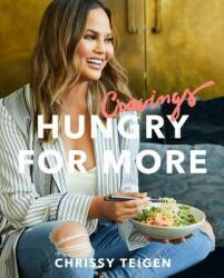 Cravings: Hungry for More (2018)