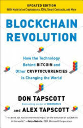 Blockchain Revolution - Don Tapscott, Alex Tapscott (2018)
