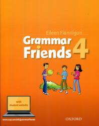 Grammar Friends: 4: Student Book - collegium (2018)