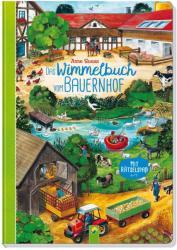 Das Wimmelbuch vom Bauernhof (2018)