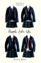 People Like Us (2018)