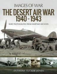 Desert Air War 1940-1943 (2018)