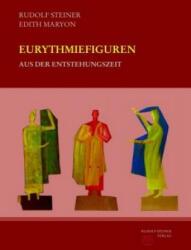 Eurythmiefiguren aus der Entstehungszeit (2018)