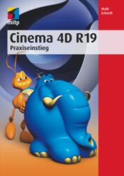 Cinema 4D R19 (2017)