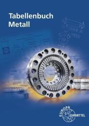 Tabellenbuch Metall (2017)