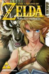 The Legend of Zelda 11 - Akira Himekawa (2016)
