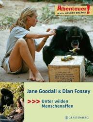 Abenteuer! Jane Goodall & Dian Fossey (2014)