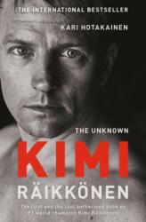 Unknown Kimi Raikkonen - Kari Hotakainen (2019)