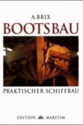 Bootsbau - Adolf Brix (2002)