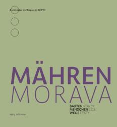 Mhren - Morava (2014)