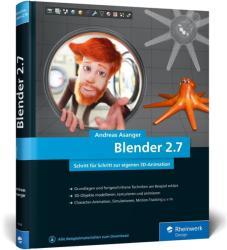Blender 2.7 - Andreas Asanger (2017)
