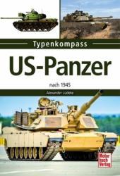 US-Panzer - Alexander Ludeke (2018)