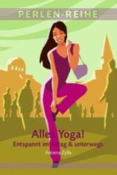Alles Yoga! - Amiena Zylla, Jan Ph. Schwarz (2014)