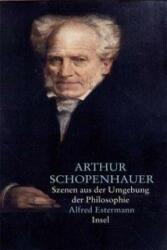 Arthur Schopenhauer - Alfred Estermann (2000)