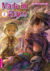 Made in Abyss 02 (2018)