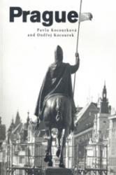 Praha (anglicky) - Ondřej Kocourek (2008)